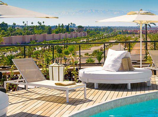 Tout marrakech hotels riads restaurants spa for Comment trouver un hotel